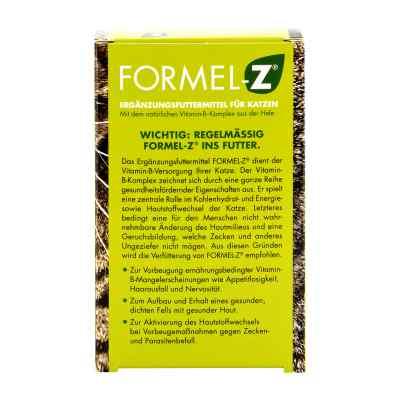 Formel Z für Katzen Tabletten  bei apo.com bestellen
