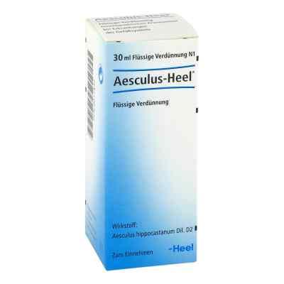 Aesculus Heel Tropfen  bei apo.com bestellen