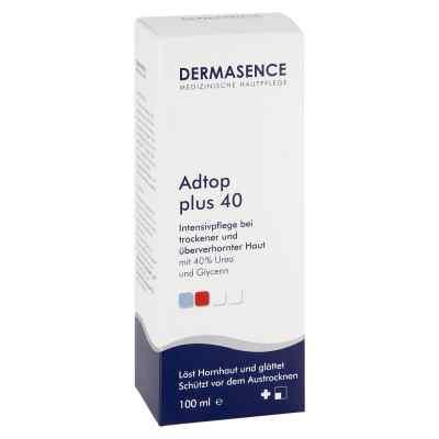 Dermasence Adtop plus 40 Creme  bei apotheke-online.de bestellen