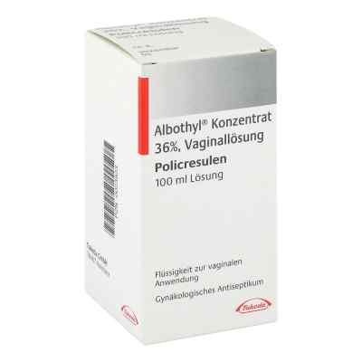 Albothyl Konzentrat  bei apo.com bestellen