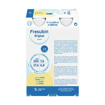 Fresubin Original Drink Vanille Trinkflasche  bei apo.com bestellen