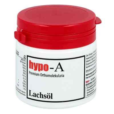 Hypo A Lachsöl Kapseln  bei apo.com bestellen