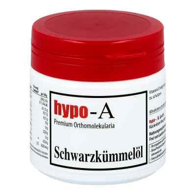 Hypo A Schwarzkümmelöl Kapseln  bei apo.com bestellen