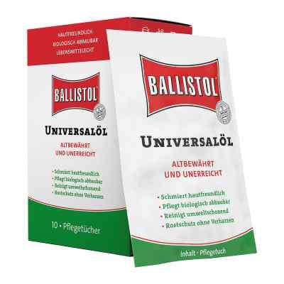 Ballistol öl Tuch  bei apo.com bestellen