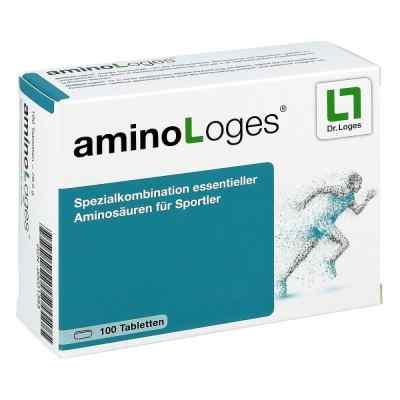 Amino Loges Tabletten  bei apotheke-online.de bestellen