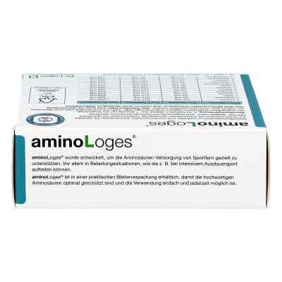 Amino Loges Tabletten  bei apo.com bestellen