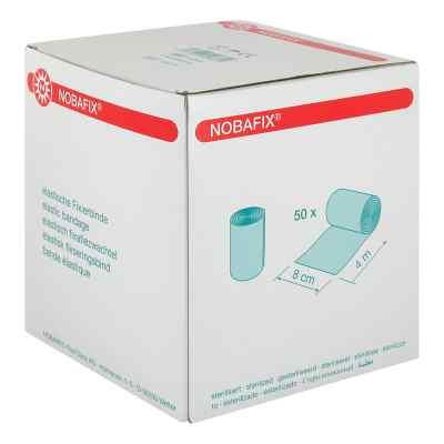 Nobafix Fixierbinden 4mx8cm elastisch   bei apo.com bestellen