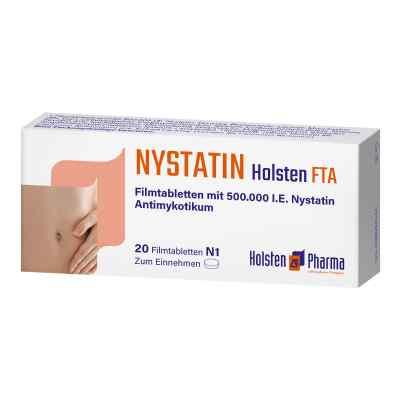 Nystatin Holsten  bei apo.com bestellen