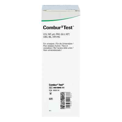 Combur 9 Test Teststreifen  bei apo.com bestellen