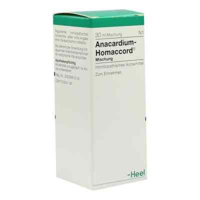 Anacardium Homaccord Tropfen  bei apo.com bestellen