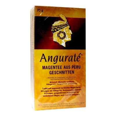 Angurate Magentee aus Peru