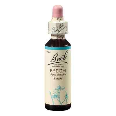 Bachblüten Beech Tropfen  bei apo.com bestellen