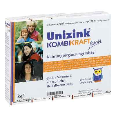Unizink Kombikraft  bei apo.com bestellen