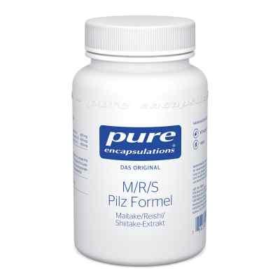 Pure Encapsulations M/r/s Pilz Formel Kapseln  bei apo.com bestellen
