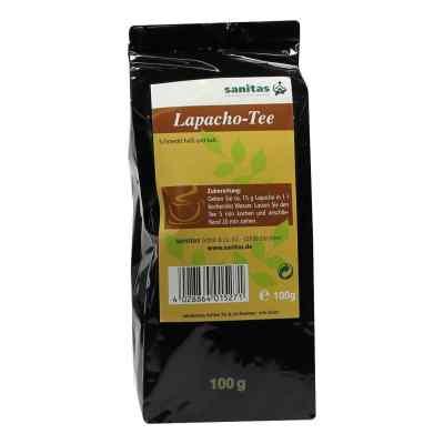 Lapacho Tee Sanitas  bei apo.com bestellen