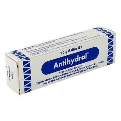 Antihydral Salbe  bei vitaapotheke.eu bestellen
