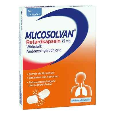 Mucosolvan 75mg  bei apotheke-online.de bestellen