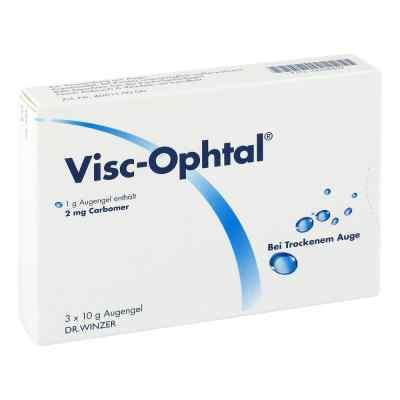 Visc Ophtal Augengel  bei apo.com bestellen