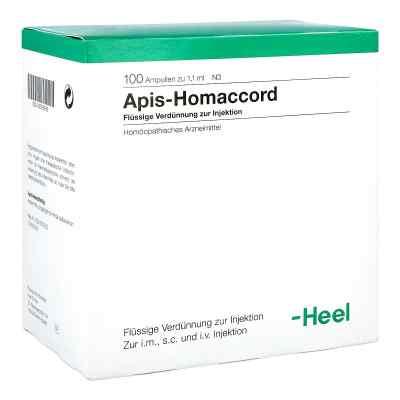 Apis Homaccord Ampullen  bei apo.com bestellen