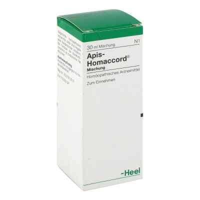 Apis Homaccord Liquid  bei apo.com bestellen