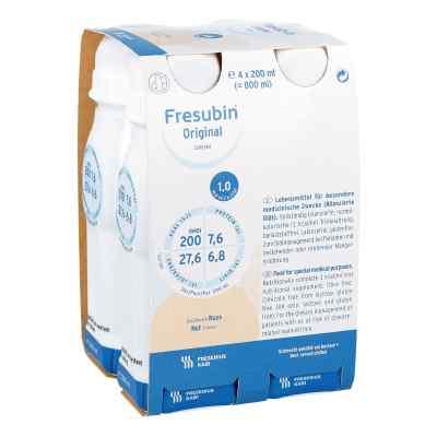 Fresubin Original Drink Nuss Trinkflasche  bei apo.com bestellen