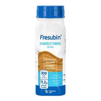 Fresubin Energy Fibre Drink Karamell Trinkflasche  bei apo.com bestellen