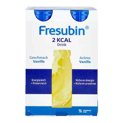 Fresubin 2 kcal Drink Vanille Trinkflasche  bei apo.com bestellen