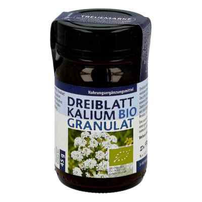 Dreiblatt Kalium Granulat  bei apotheke-online.de bestellen