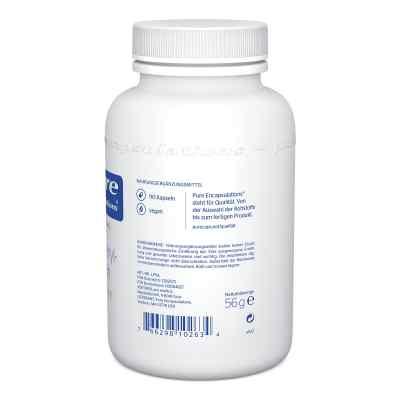 Pure Encapsulations Dl-phenylalanin Kapseln  bei apo.com bestellen