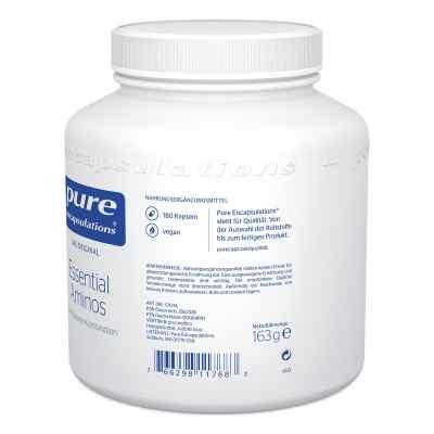 Pure Encapsulations Essential Aminos Kapseln  bei apo.com bestellen