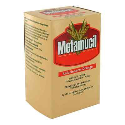 Metamucil kalorienarm Orange Sachets  bei apotheke-online.de bestellen