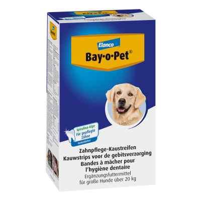 Bay O Pet Zahnpfl.kaustreif.f.gr.hunde  bei vitaapotheke.eu bestellen