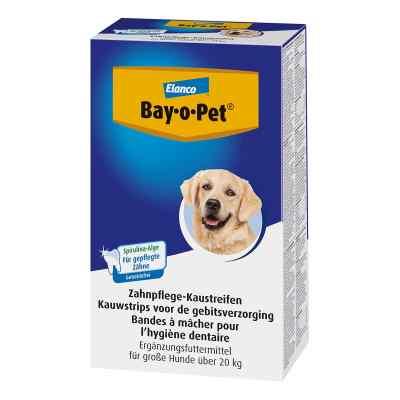 Bay O Pet Zahnpfl.kaustreif.f.gr.hunde  bei apo.com bestellen