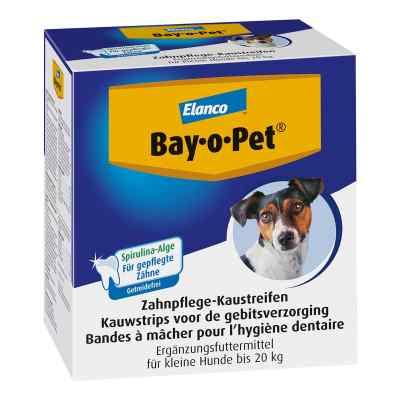 Bay O Pet Zahnpfl.kaustreif.f.kl.hunde  bei apotheke-online.de bestellen