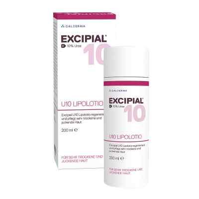 Excipial U 10 Lipolotio  bei apo.com bestellen