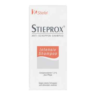Stieprox Intensiv Shampoo  bei apotheke-online.de bestellen