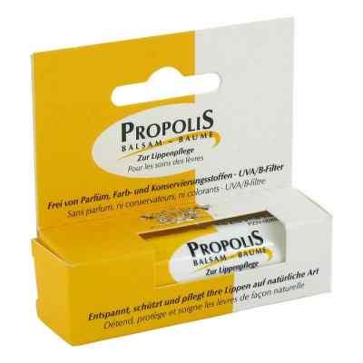 Propolis Balsam Stift 4.8 g von Health Care Products Vertriebs G PZN 00088727