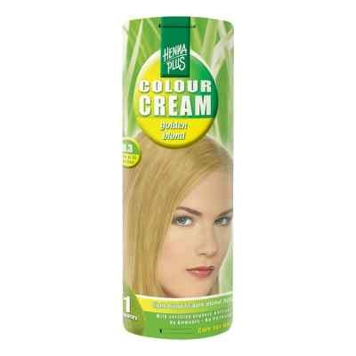 Hennaplus Colour Cream Golden Blond 8,3  bei apo.com bestellen