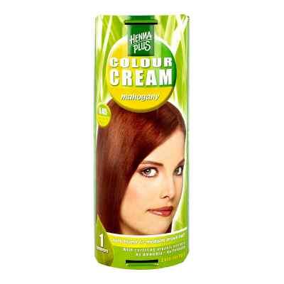 Hennaplus Colour Cream Mahogany 6,45  bei apo.com bestellen