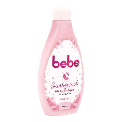 Bebe Young Care Soft Shower Cream für trock.Haut  bei apo.com bestellen