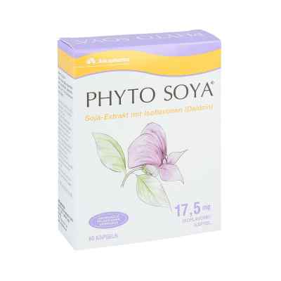 Phyto Soya Kapseln  bei apotheke-online.de bestellen
