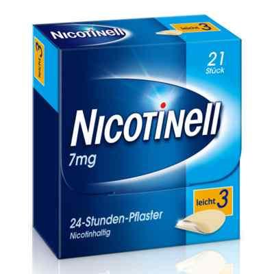 Nicotinell 17,5mg/24 Stunden  bei apotheke-online.de bestellen
