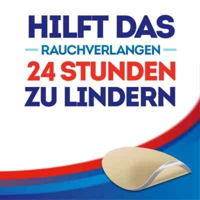 Nicotinell 14mg/24-Stunden-Nikotinpflaster, Mittel (2)  bei apo.com bestellen