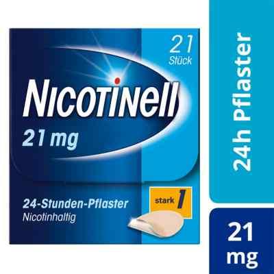 Nicotinell 52,5mg/24 Stunden  bei apo.com bestellen