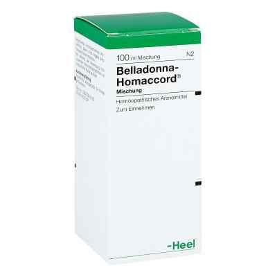 Belladonna Homaccord Tropfen  bei apotheke-online.de bestellen