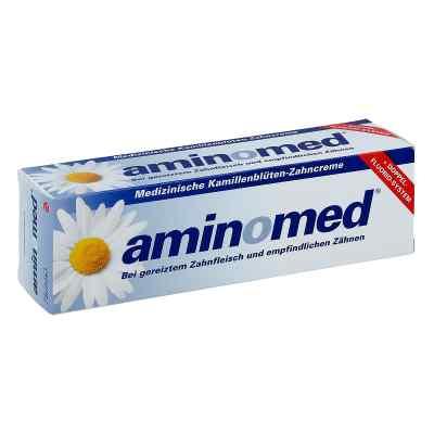 Amin O Med Fluorid Kamille Zahnpasta  bei apotheke-online.de bestellen