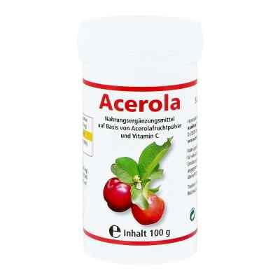Acerola Pulver  bei apo.com bestellen