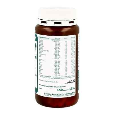 A-z Multivitamin Mineralstoff Kapseln  bei apo.com bestellen