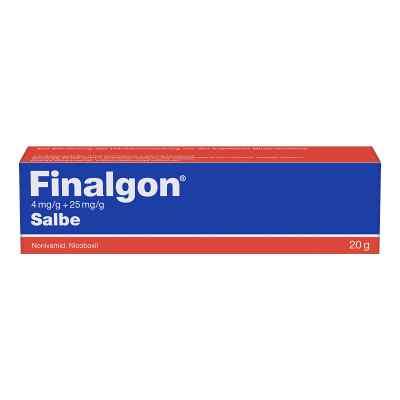 Finalgon 4mg/g + 25mg/g  bei apo.com bestellen
