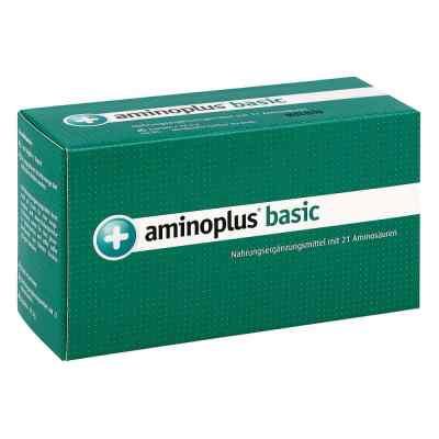 Aminoplus Basic Kapseln  bei vitaapotheke.eu bestellen